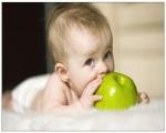 Высокий гемоглобин у детей