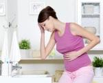 Токсикоз у беременных женщин