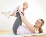 Восстановить фигуру после родов