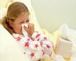 Детские инфекции - профилактика