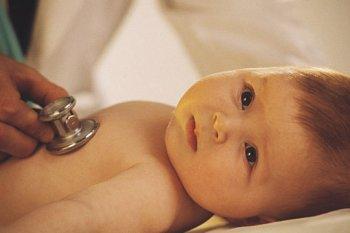 Пониженный гемоглобин у детей