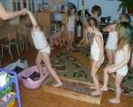 Рижский метод закаливания детей