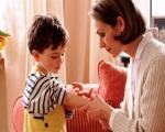 Первой помощь при травмах ребенка