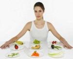 Как питаться беременной женщине?