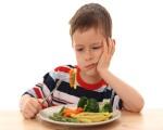 Плохой аппетит у ребенка - советы