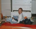 Безопасность детей дома - советы