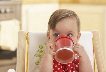 Можно ли давать ребенку чай