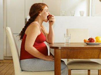Запретные фрукты при беременности