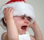 Детский плач опасен для здоровья