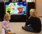 Телевизор: детский друг или враг?