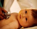 Лечение воспаления легких у детей