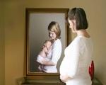 Боязнь материнства у молодых женщин