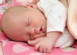 Как не испугаться младенца