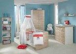 Готовим комнату к рождению малыша
