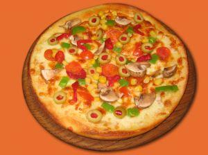 Низкокалорийные рецепты сладкой пиццы