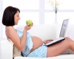 Интересные факты про беременность и роды