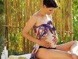 Салон красоты и будущая мама