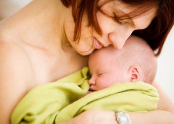 Подготовка к счастливому материнству