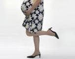 Можно ли беременной носить каблуки
