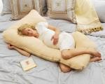 Усталость во время беременности