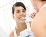 Влияние беременности на зубы