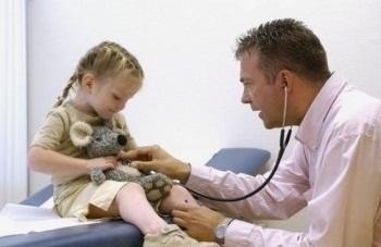 Беспокойство о здоровье малыша