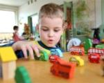 Определяемся с детским садиком