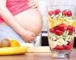Беременность у разных женщин