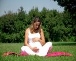 Образ жизни беременной женщины