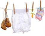 Какую одежду подобрать новорожденному