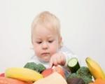 Подготовка малыша к режиму дня