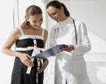 Как сдавать анализ мочи беременным?