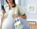 Вещи, необходимые для родов