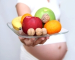 Полезное питание беременной