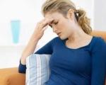 Страхи беременной женщины