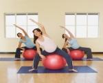 Спорт, диеты и беременность