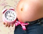 Изменения в женском теле во время беременности