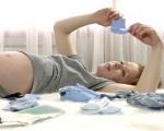 Беременность и подготовка к родам