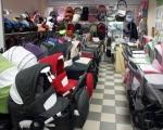 Выбор хорошей детской коляски