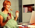 Какие причуды бывают у беременной женщины?
