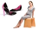 Выбор обуви для беременных женщин