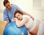 Способы облегчить беременность
