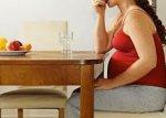 Правильное питание беременных женщин