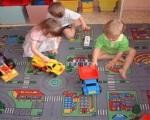 Когда ребенку нужен детский сад?