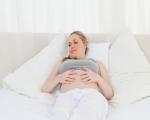 Табу на весь срок беременности