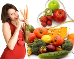 Правильное питание для беременных