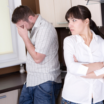 Мужчинам тяжело, когда беременна жена