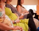 Набор веса женщинами при беременности