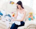 Приметы для беременных женщин