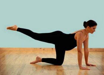 Беременность и роды: физкультура для беременных
